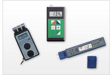 Timber Moisture Meter overview