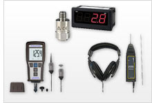 Vibration Meter Overview