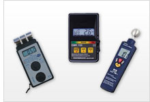 Overview of Wood Moisture Meter