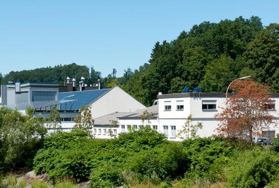 Sede della PCE in Germania
