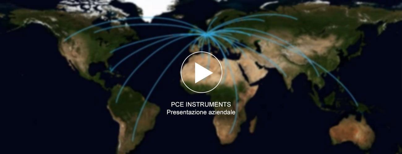 Video della presentazione aziendale