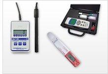 Wateranalyse meter