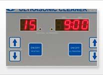 Limpiador por ultrasonido