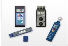 Visión general del medidor de humedad para materiales de construcción
