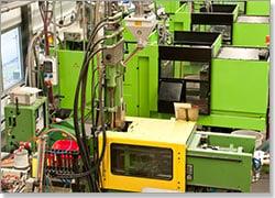Sistemas de regulación industrial