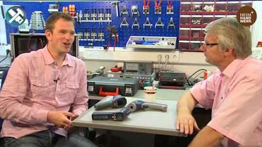 Video sul tema del termometro