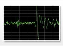 Analyseur de vibration