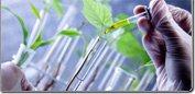 Industrie de la biotechnologie dans les appareils de laboratoire