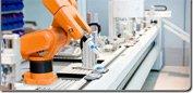 Des machines pour laboratoire