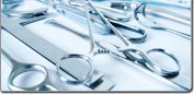 Des équipements pour la stérilisation dans des laboratoires