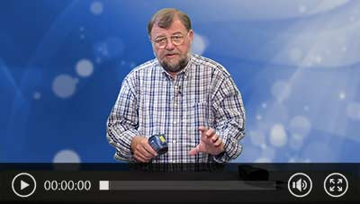 Regarder vidéo appareils de mesure