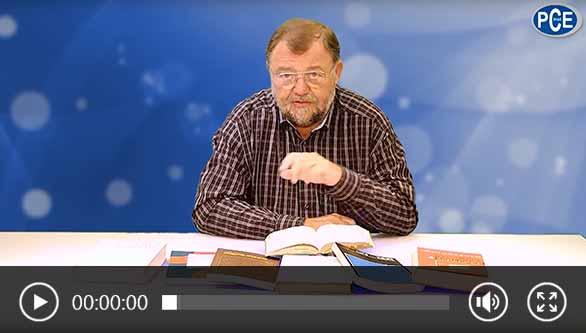 Vidéo sur contrôleurs de pression avec Wolfgang Rudolph