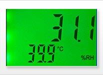 Détecteur stress thermique