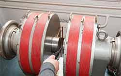 Utilisation du magnétomètre