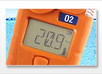 Mesureur d'oxygène H2O