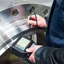 Micrometre pour film sec
