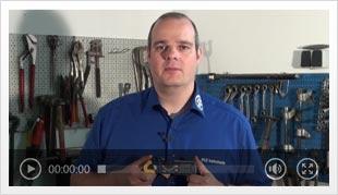 Vidéo des produits