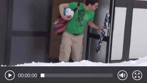Vidéo du produit