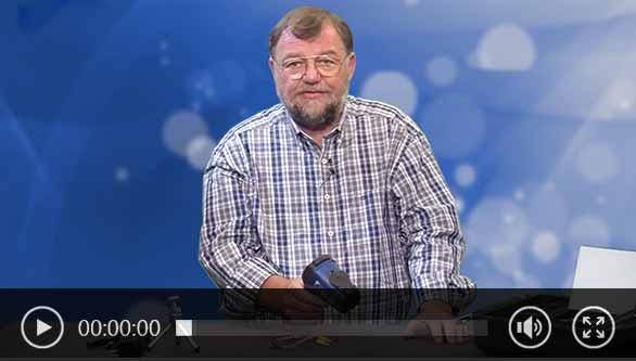 Vidéo du thermométre PCE-IVT 1