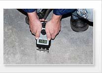 Baufeuchtemessgerät