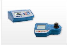 Übersicht zum Chlormessgerät
