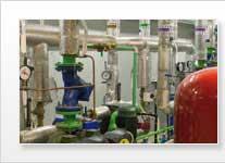 Detektor für Gas