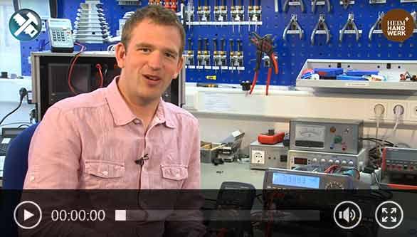 Was sind Datenlogger Video mit Wolfgang Rudolph