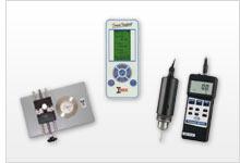 Übersicht Drehmoment-Messgerät / Drehmomentmesser