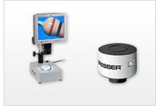 Übersicht zum Durchlichtmikroskop