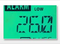 Gasmessgerät / Gasmesser