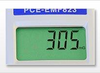 Gaussmeter