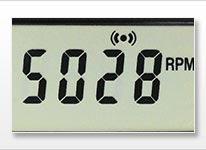 Handtachometer
