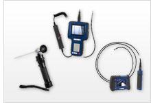 Übersicht zum Industrie - Endoskop