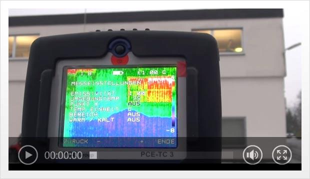 Video Infrarotkamera
