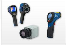 Übersicht zu Infrarotthermometer