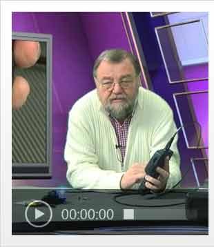 Video zur Inspektionskamera