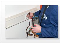 Installationstester / Elektrotester