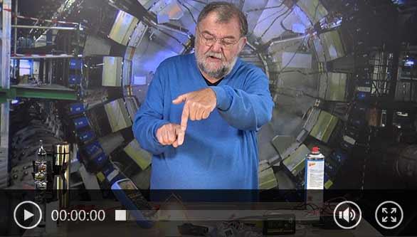 Wissensvideo zum Thema Kalibrator.