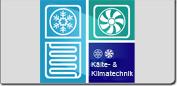 Ein weiterer Bereich der Labortechnik ist die Gruppe Kältetechnik