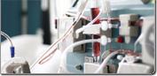 Eine Gruppe der Labortechnik bilden die Labormessgeräte