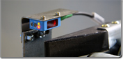 Sensorik in der Labortechnik