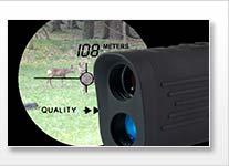 Laser - Entfernungsmesser