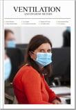 Luftqualitätsmessgerät zum richtigen Lüften zum Schutz vor Viren