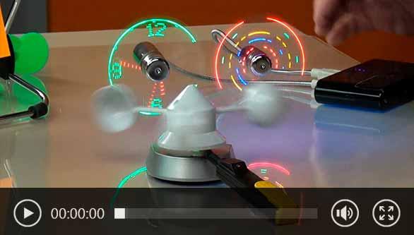 Video: Alles über ein Luftstrommessgerät