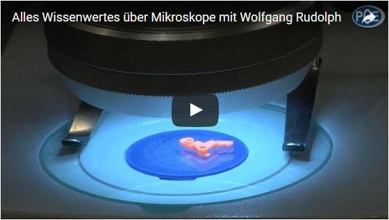 Video Messmikroskop