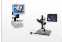 Übersicht zum Labormikroskop