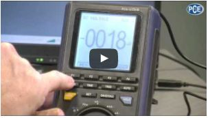 Video Multimeter 4