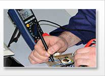 Multimeter / TRMS Multimeter