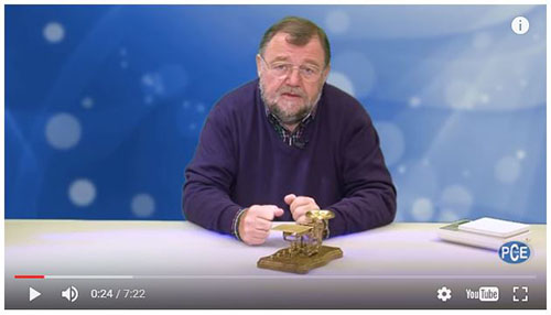 Video zum Boroskop