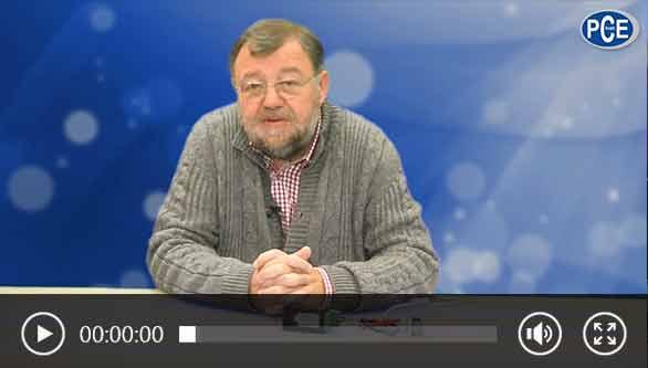 Prozessregler Video mit Wolfgang Rudolph